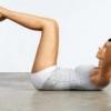 Физические упражнения для проблемных мест