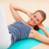 Физические упражнения для талии и мышц