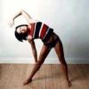 Физические упражнения для тела и мышц
