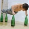 Физические упражнения для занятий дома для похудения