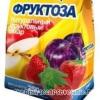 Фруктоза: вред и польза, калорийность, состав