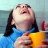 Фурацилин, Хлорофиллипт полоскание горла детям и взрослым
