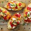 Горячие бутерброды в микроволновке: рецепты с фото бутербродов с сыром, колбасой и другими продуктами