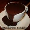 Горячий шоколад. Состав. Рецепт приготовления