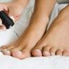Грибок ногтей на ногах - лечение, препараты, симптомы