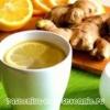 Имбирь с лимоном для похудения: рецепты, как приготовить