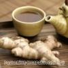 Имбирный чай для похудения. Рецепт. Польза и противопоказания