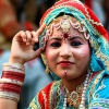 Индийские имена. Особенности выбора женских и мужских вариантов имени