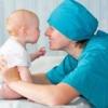 Инфекционные болезни глаз у детей