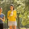 Интенсивная ходьба для похудения: лучше быстрого бега