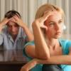 Истерические припадки у мужчин и женщин