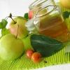 Яблочный уксус от растяжек на теле