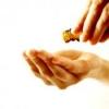 Эфирные масла для кожи рук