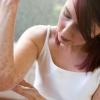 Экзема на руках и ногах: лечение