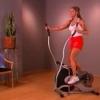Эллиптический тренажер для дома для похудения: описание, чем полезен. Какой выбрать?