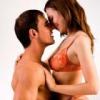 Эрогенные зоны у мужчин и женщин