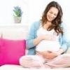 Как беременным женщинам справиться с тревогами