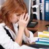 Как человеку избавиться от стресса на работе