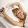 Как человеку легко просыпаться рано утром
