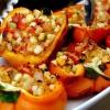 Как готовить фаршированный перец? 5 лучших рецептов фаршированного перца