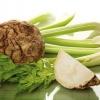 Как готовить корень сельдерея?