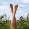 Как избежать появления отеков ног