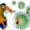 Как избежать заражения вирусом гриппа