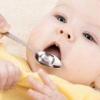 Как лечить красное горло у грудничков