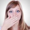 Как лечить простуду на губе?