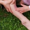 Как лечить ушибы ноги в домашних условиях?