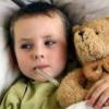 Как можно укрепить местный иммунитет у ребенка
