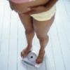 Как набирает лишние килограммы беременная женщина
