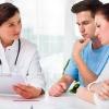 Как определить внематочную беременность самостоятельно в домашних условиях? Определяет ли ее узи и тест?