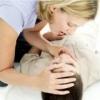 Как остановить кровотечение из носа у ребенка