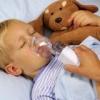 Как правильно делать ингаляции детям