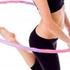 Как правильно крутить обруч? Как и сколько нужно крутить хула-хуп, чтобы похудеть и иметь красивую талию?