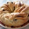 Как приготовить тесто для булочек с дрожжами без молока, на кефире?