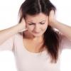 Как промыть ухо в домашних условиях?