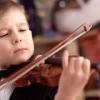 Как раскрыть музыкальный талант у ребенка