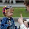 Как родителям правильно хвалить ребенка