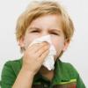 Как у ребенка распознать аллергический насморк