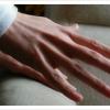 Как удлинить пальцы рук?