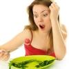 Как усмирить аппетит и научиться есть меньше?