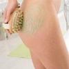 Как выполнять антицеллюлитный массаж дома
