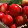Как высушить яблоки в духовке?