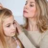 Как вывести вшей и гнид в домашних условиях у человека?