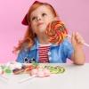 Какие полезные сладости для детей покупать?