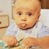Какое мясо нужно вводить ребенку первым