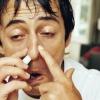 Капли в нос от гайморита или как лечить гайморит