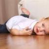 Капризы ребенка причины и советы